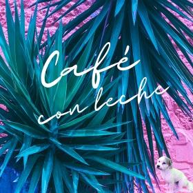 ALEXANDER BOLLINGER - CAFÉ CON LECHE